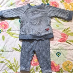 Offspring 3M outfit